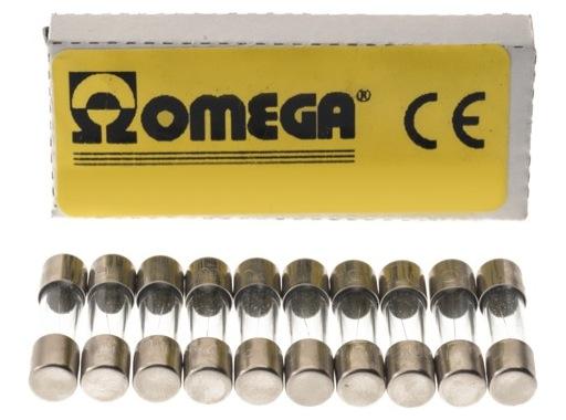 FUSIBLES • 500mA Rapide 5 x 20 mm boite de 10