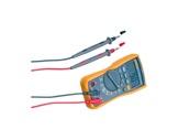 FLUKE • 117 Multimètre numérique V, A, Hz, F, retroéclairé-consommables