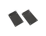 Paire d'équerre • 2U 140 x 89 bordure 22,5mm-flight-cases