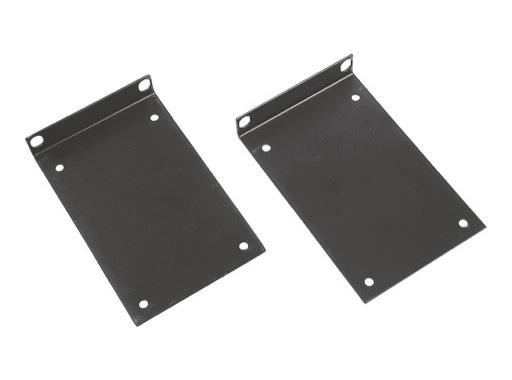 Paire d'équerre • 3U 140 x 133,5 bordure 22,5mm