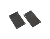 Paire d'équerre • 3U 140 x 133,5 bordure 22,5mm-flight-cases