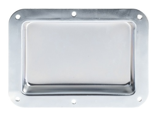 Cuvette vierge • Ext 178 x 127 x 16 int 147 x 95mm