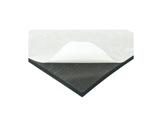 Mousse PE noire auto-adhésive • 2000 x 1000 x 10mm-mousses