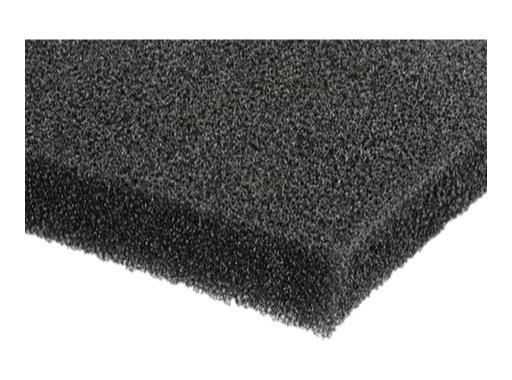Mousse acoustique • pour façade HP 2000 x 1000 x 20mm