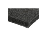 Mousse acoustique • pour façade HP 2000 x 1000 x 20mm-flight-cases