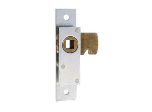 Fermeture • Loquet à serrure pour rack, dimensions 83 x 20 x 9mm