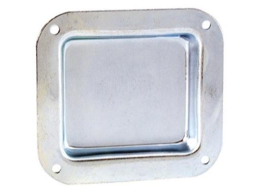 Cuvette • Dimensions ext 112 x 102 x 12,5mm - int 85 x 75mm