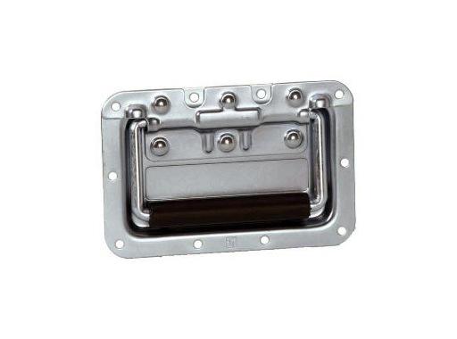 Poignée • Encastrable dimensions ext 154 x 101mm, int 137 x 84mm, P 8,5mm