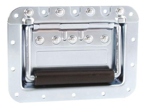 Poignée • Encastrable dimensions ext 178 x 127mm, int 149 x 98mm, P 13.9mm