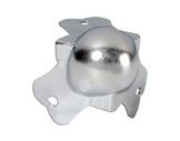 Coin boule • 41 x 41mm petit-flight-cases