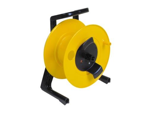 Enrouleur • LINK PVC jaune Ø fût 135 x 284 l 110mm