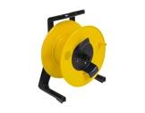 Enrouleur • LINK PVC jaune Ø fût 135 x 284 l 110mm-cablage
