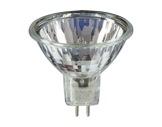 PHILIPS • MR16 35W 12V GU5,3 4000H 24° fermée-lampes