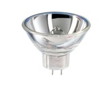 PHILIPS • MR16 50W 12V GU5,3 4000H 60° fermée-lampes
