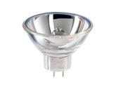 PHILIPS • MR16 35W 12V GU5,3 4000H 12° fermée-lampes