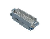 HARTING • Insert 24 points mâle 16A-cablage