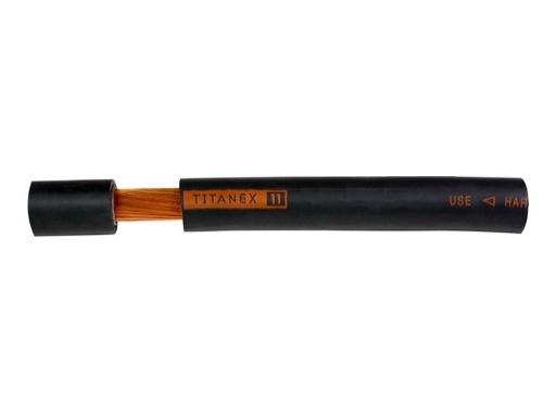 TITANEX • HO7RNF 1x95 mm2 - prix le mètre
