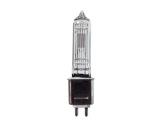 GE-TUNGSRAM • GKVLL 600W G9,5 230V 3000K 1500H Longue durée-lampes-studio