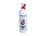 IGNIFUGATION • Solution aqueuse ECOFLAM pulvérisateur 1 litre textile naturel