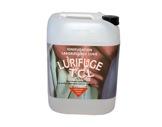 IGNIFUGATION • Solution aqueuse ECOFLAM bidon de 5 litres pour textile naturel-ignifugation