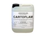 IGNIFUGATION • Carton et papier bidon de 5 litres-ignifugation