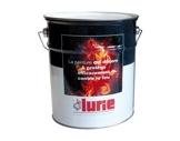 IGNIFUGATION • Peinture noire 20 kg Rendement : 0,5 kg/m2-ignifugation
