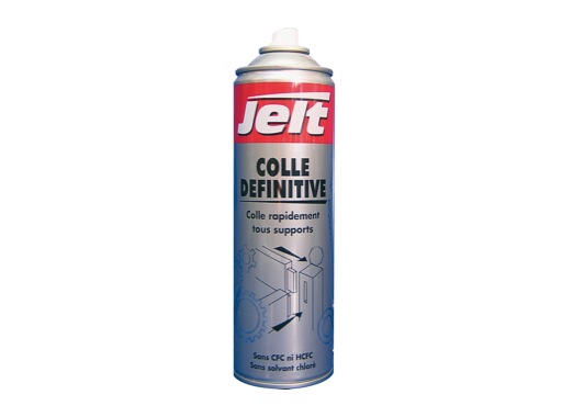 JELT • Colle définitive 650 ml