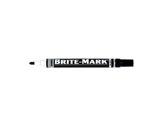 BRITE-MARK • Stylo de marquage peinture noir 12ml-produits-de-maintenance