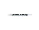 BRITE-MARK • Stylo de marquage peinture blanc 12ml