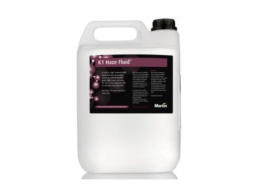 JEM • Liquide brouillard K1 bidon de 2,5 l