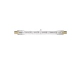 GE-TUNGSRAM • Classe ECO 130W 240V R7S 2900K 1000H 117,6mm-lampes-halogenes-classe-eco