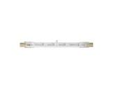 GE • Classe ECO 200W 240V R7S 3000K 1000H 117,6mm-lampes