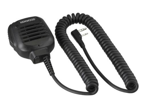 KENWOOD • Micro haut parleur pour séries TK & LJ