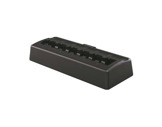 KENWOOD • Multi chargeur 6 alvéoles pour TK 3401DE, TK 3501E et TK 3701DE-talkies-walkies