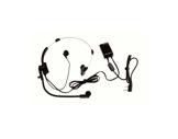 KENWOOD • Micro/Casque Vox 1 écouteur main libre pour séries TK & LJ-audio