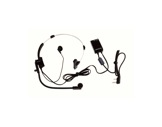 KENWOOD • Micro casque Vox 1 écouteur main libre pour TK 3401DE et TK 3501E-talkies-walkies
