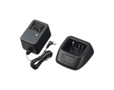 KENWOOD • Chargeur pour 1 batterie (8 h) pour UBZ & LJ-talkies-walkies