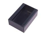 KILT • Boitier vide pour 2 embases E1000 (4vis)-cablage