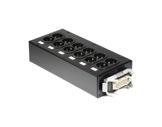 BOITIER 6 Circuits • Kilt 350 cablé 1HAI01601 & 6 K501K-boitiers-pour-multipaires