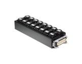 BOITIER 8 Circuits • Kilt 450 cablé 1 Harting 2401 et 16 PC10/16 E1000-boitiers-pour-multipaires