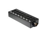 BOITIER 8 Circuits • Kilt 450 cablé 1 C41902N et 8 PC10/16 K501K-boitiers-pour-multipaires