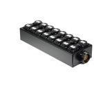 BOITIER 8 Circuits • Kilt 450 cablé C41902N & 16 PC10/16 E1000-boitiers-pour-multipaires