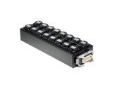 BOITIER 8 Circuits • Kilt 450 cablé HA1601 & 16 PC10/16 E1000-boitiers-pour-multipaires