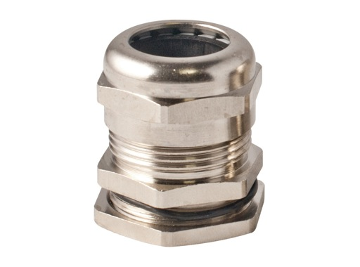 LEGRAND • Presse étoupe métal+écrou PG21 Ø perçage 29mm