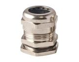 LEGRAND • Presse étoupe métal+écrou PG09 Ø perçage 15,2mm-cablage