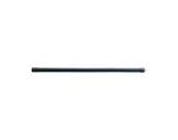 K&M • Flexible noir pour micro 500 mm ø 18,5 mm-accessoires