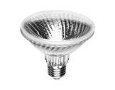 PAR30 HI SPOT 95 75W 230V E27 10° 2900K 3000H Ø97 L91mm-lampes