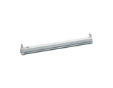 REGLETTE • Blanche 0,60 m pour tube lumière T8 18 W classe B2-reglettes