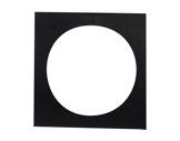 DTS • Porte filtre noir pour PAR16 70 x 68mm-eclairage-spectacle