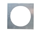 DTS • Porte filtre chrome pour PAR16 70 x 68mm-accessoires